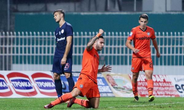Τρίκαλα – Αστέρας Τρίπολης 0-1: «Καθάρισαν» οι Αρκάδες (photos)