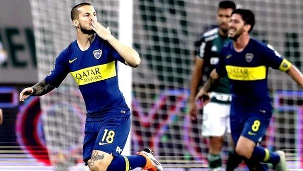 Τελικός… κόλαση στο Copa Libertadores: Μπόκα Τζούνιορς vs Ρίβερ Πλέιτ! (video)