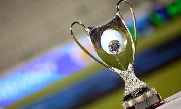 Κύπελλο Ελλάδος: Τα φώτα στην Πάτρα