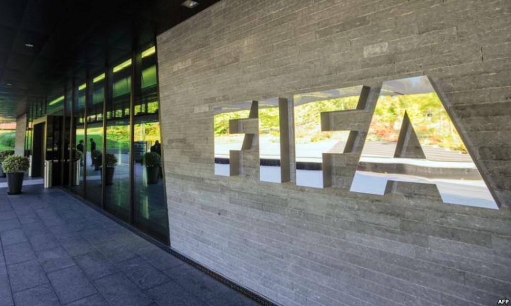 H απάντηση της FIFA για το σκάνδαλο με Παρί και Σίτι