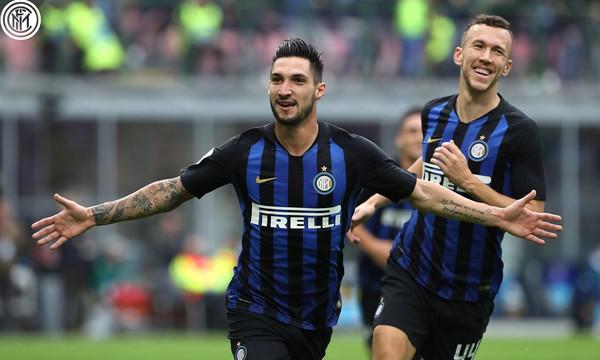 Serie A: Ίντερ για «φίλημα» (video)