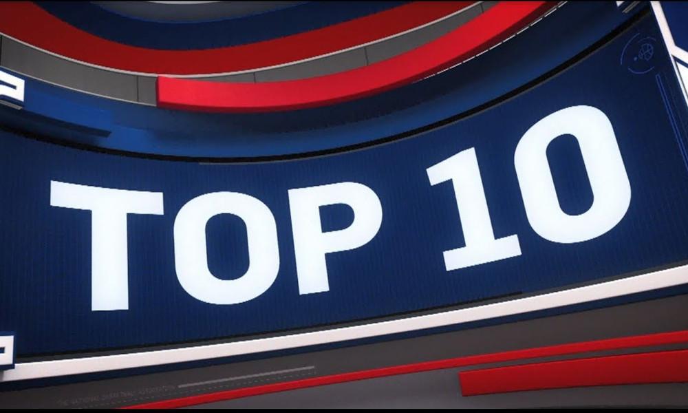 NBA Top 10: To Buzzer Beater του Ολαντίπο πιάνει κορυφή! (vid)