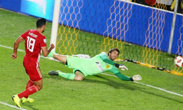 Άρης-Ολυμπιακός 0-1: Έτσι «πάγωσε» το «Βικελίδης» ο Χασάν! (video)