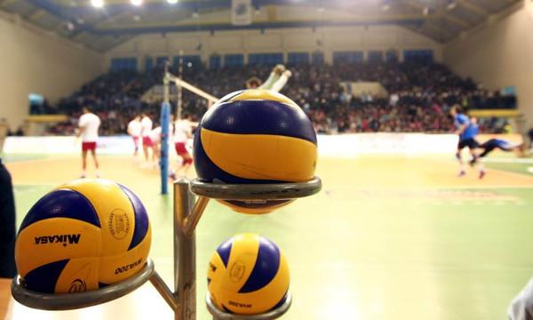 Volleyleague: Το πρόγραμμα της 5ης αγωνιστικής