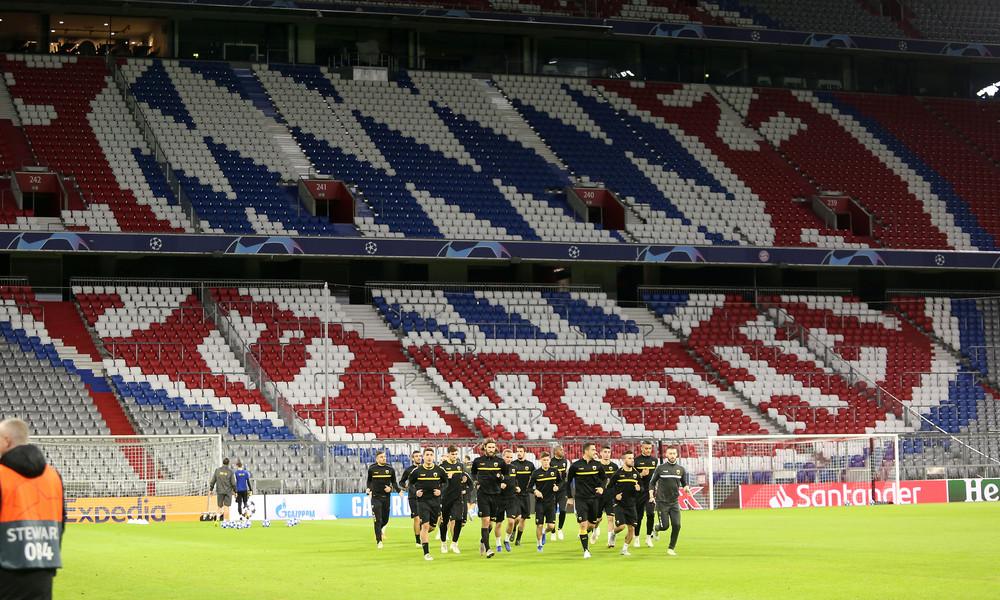 AEK: Μπορεί να πάρει αποτέλεσμα στο Μόναχο; (poll)