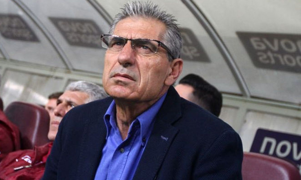 Εθνική Ελλάδας: Μετά τον Αναστασιάδη, παίρνει σειρά ο Μπασινάς