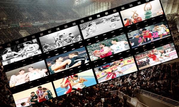 Παναθηναϊκός – Ολυμπιακός: Τα «πορτοκαλί» ντέρμπι… της ζωής μας (videos+photos)
