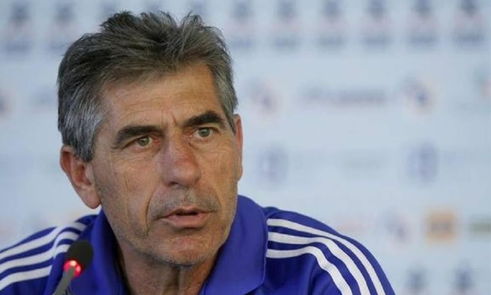 Εθνική ομάδα: Παρουσιάζεται ο Αναστασιάδης