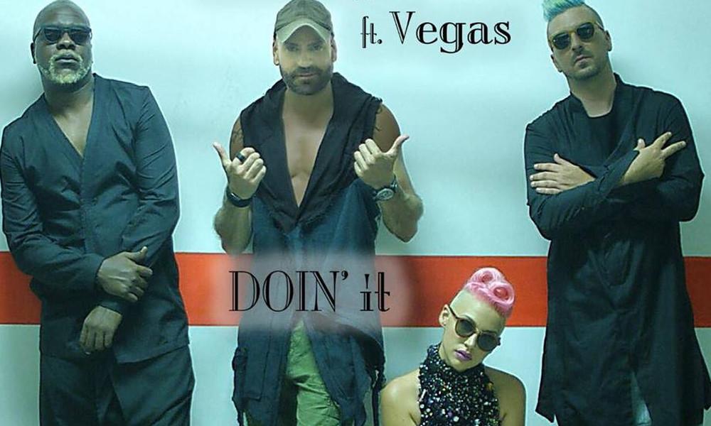 Στην πιο δημοφιλή λίστα του MTV ο dj «KonCept» και οι VEGAS