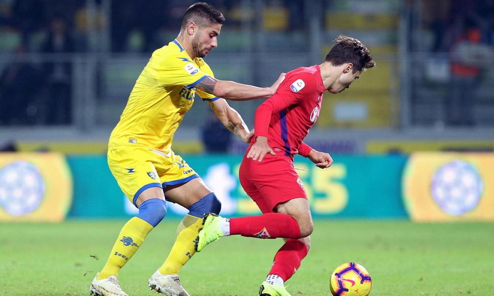 Serie A: Νέα γκέλα για Φιορεντίνα