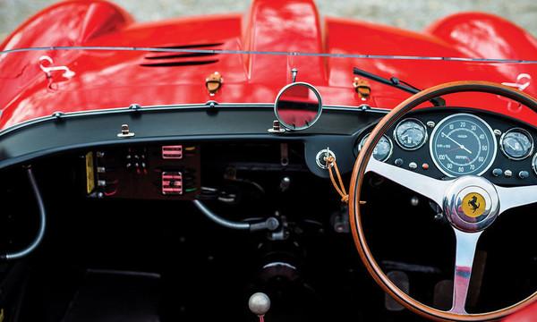 Μία ματιά στην υπεροχή της Ferrari 290 MM