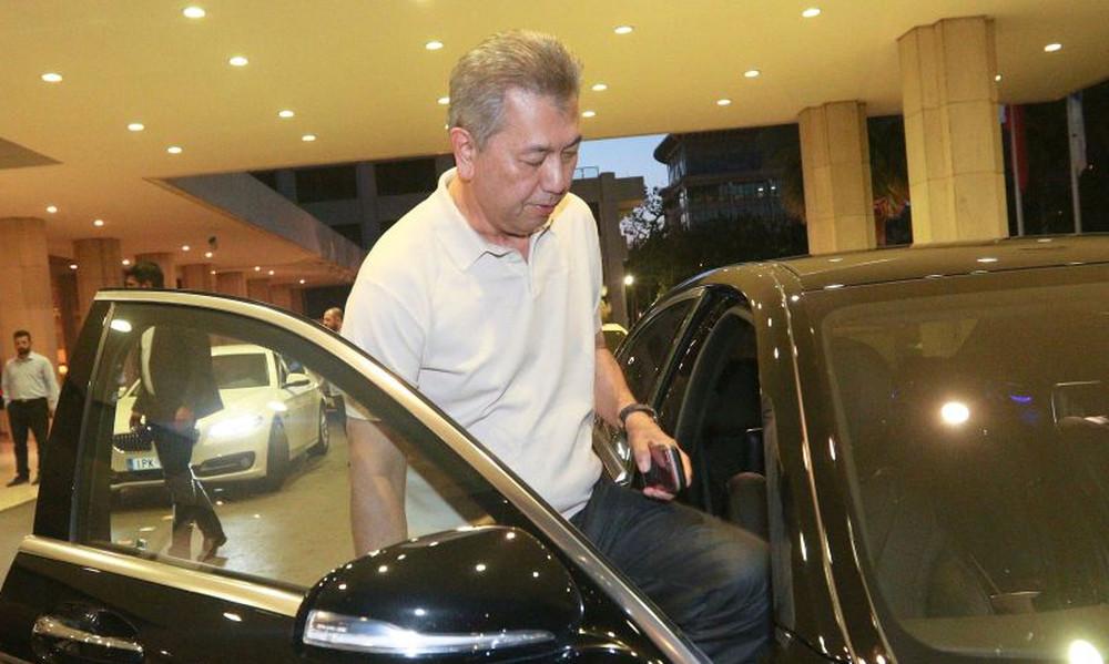 Στις αποκαλύψεις των Football Leaks ο Παϊρότζ Πιεμπονγκσάντ (photos)