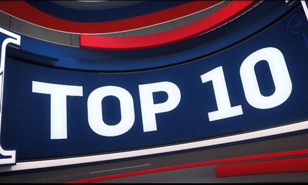 ΝΒΑ Top 10: Με Γιάννη αλλά κυρίως Λου Γουίλιαμς (vid)