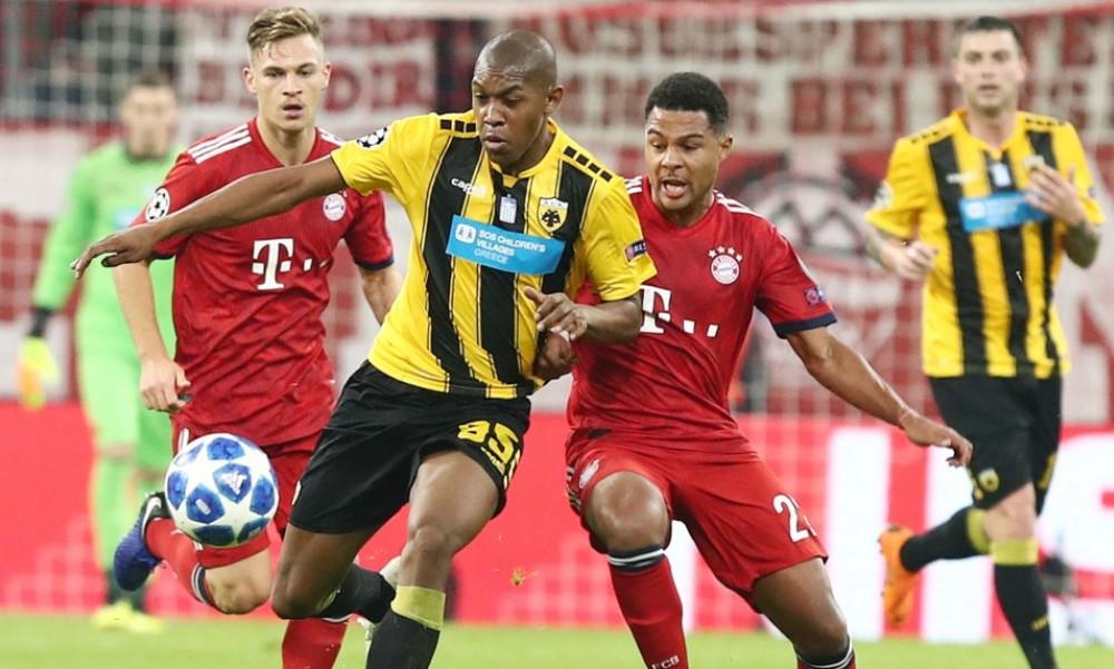 Άλεφ: «Δεχόμαστε την κριτική, στόχος μας το πρωτάθλημα»