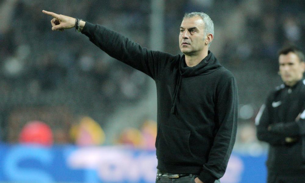 Δέλλας: «Δίκαια νίκησε ο ΠΑΟΚ, θέλουμε σεβασμό από τους διαιτητές»