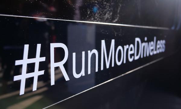 Run More Drive Less στον Αυθεντικό Μαραθώνιο της Αθήνας (photos)