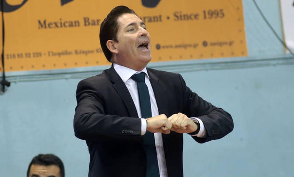Πασκουάλ: «Τώρα έχουμε 4 δύσκολα ματς στη σειρά…»