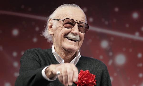 Πέθανε ο θρυλικός δημιουργός της Marvel, Stan Lee