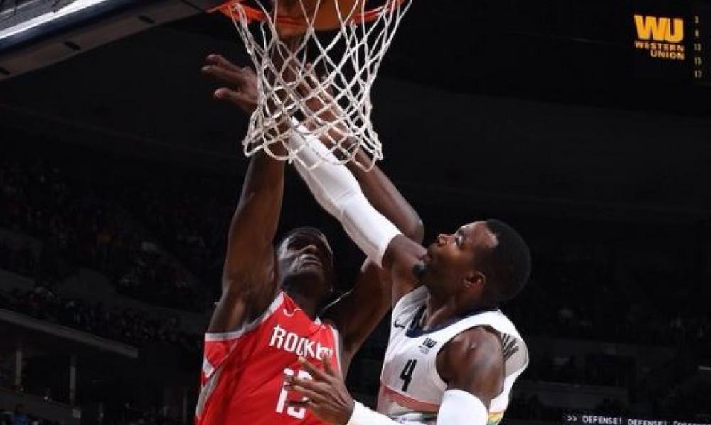 NBA Top 5: Η κορυφή ανήκει στον Καπέλα! (vid)
