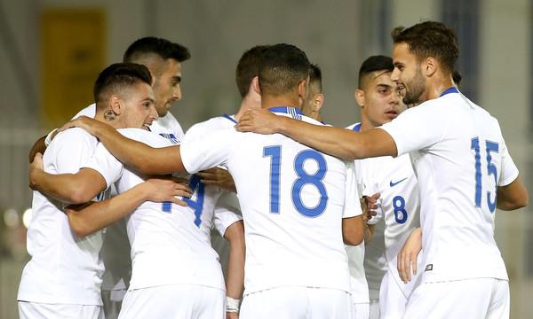 Τηλεοπτική η προσπάθεια της Ελπίδων για την πρόκριση στα τελικά του Euro 2019