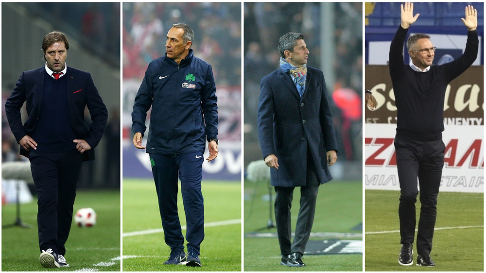 Έχει πλάκα να είσαι προπονητής στην Ελλάδα