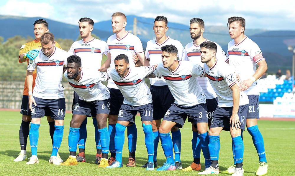 Football League: Πήρε πίσω τους 3 βαθμούς η Σπάρτη