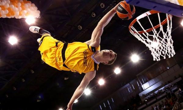 Το All Star Game επιστρέφει μετά από 23 χρόνια στη Θεσσαλονίκη