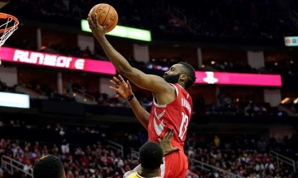 NBA: Διέλυσαν τους Γουόριορς οι Ρόκετς! (videos)