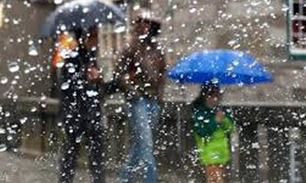 Έκτακτο δελτίο επιδείνωσης καιρού: Ποιες περιοχές θα «σαρώσει» η κακοκαιρία τις επόμενες ώρες