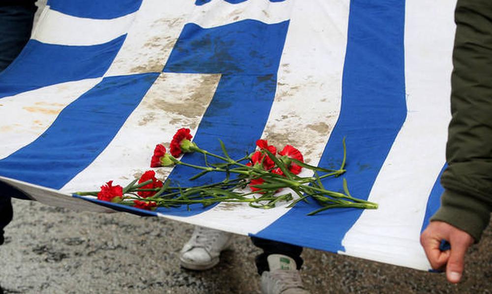 Επέτειος Πολυτεχνείου: Κορυφώνονται οι εκδηλώσεις - Επί ποδός 5.000 αστυνομικοί
