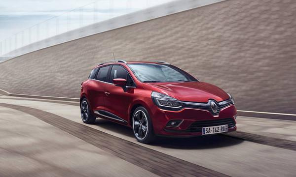 Το Renault Clio πιο ελκυστικό, πιο πλούσιο και πιο γοητευτικό από ποτέ και με τιμή από μόλις 12.980