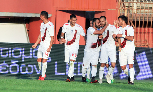 Football League: Ντέρμπι από τα παλιά στην Πάτρα