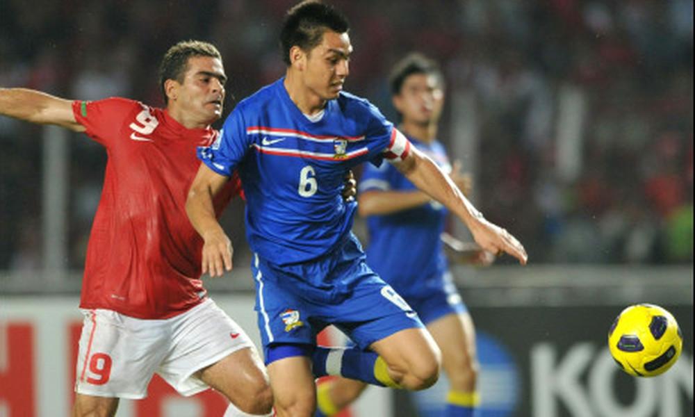 Απίθανο γκολ Ταϊλανδού από κόρνερ! (video)