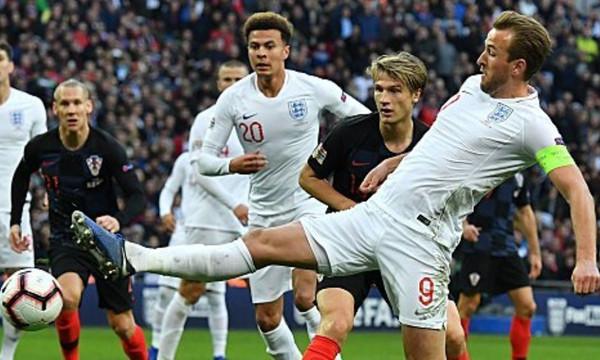 Ανατροπή και πρόκριση για Αγγλία! (video)
