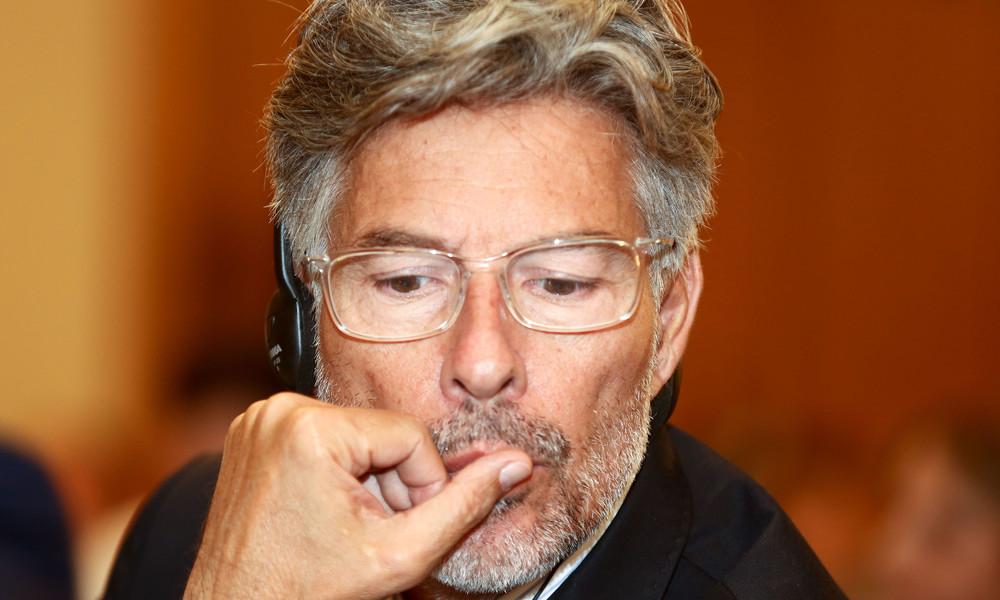 FIFA σε Περέιρα: «Κάτι τρέχει με τους ορισμούς διαιτητών στη Γ' Εθνική»
