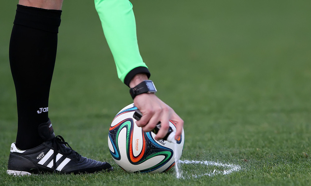 Football League: Οι διαιτητές της εμβόλιμης 5ης αγωνιστικής
