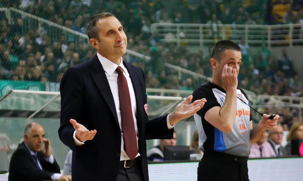 Ολυμπιακός: Κοιτάζει στο ΝΒΑ για παίκτη, φεύγει δανεικός ο Τολιόπουλος