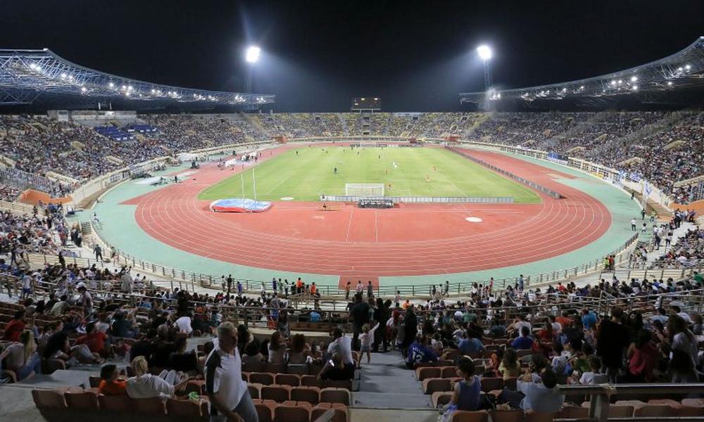 Παραμένει… ψηλά το «Παγκρήτιο» για έδρα της Εθνικής (photos)