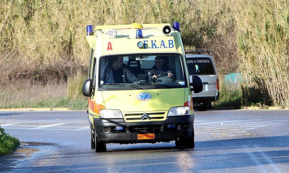 Θανατηφόρο τροχαίο στην Εθνική Οδό Πύργου - Πατρών: 28χρονη παρασύρθηκε από αυτοκίνητο