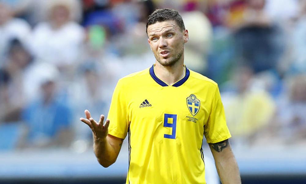 Nations League: Σκόραραν Μπεργκ και Πρίγιοβιτς, πρωτιά για Σουηδία και Σερβία (videos)