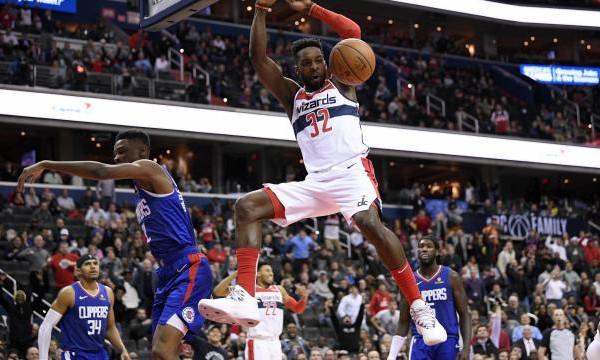 NBA: Αντέδρασαν οι Ουίζαρντς (video)