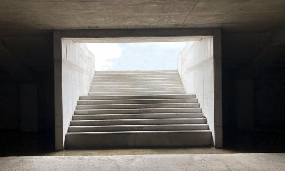 ΑΕΚ: Τα σκαλοπάτια για την… αρένα της Αγιά Σοφιάς (photos, video)