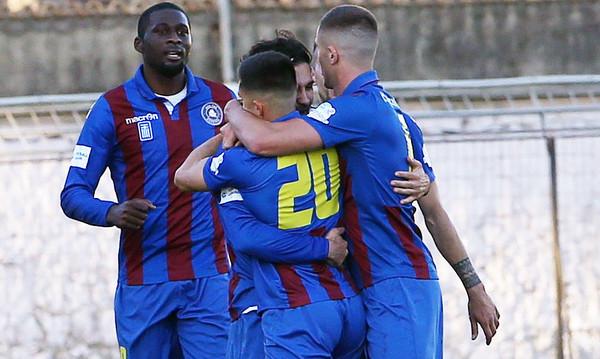 Football League: Ξέσπασε η Κέρκυρα, σώθηκε στο τέλος ο Εργοτέλης