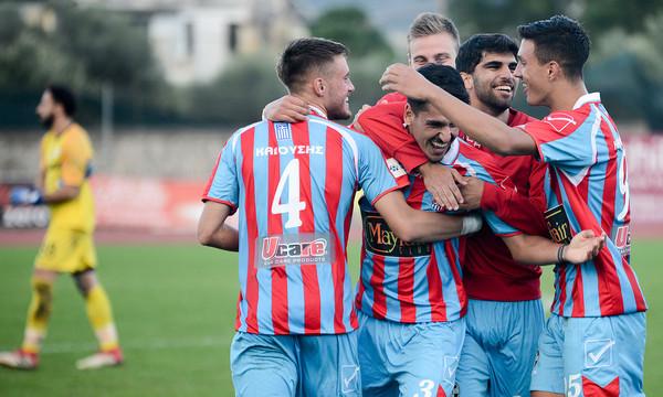 Football League: Νέος κίνδυνος αφαίρεσης βαθμών για Σπάρτη