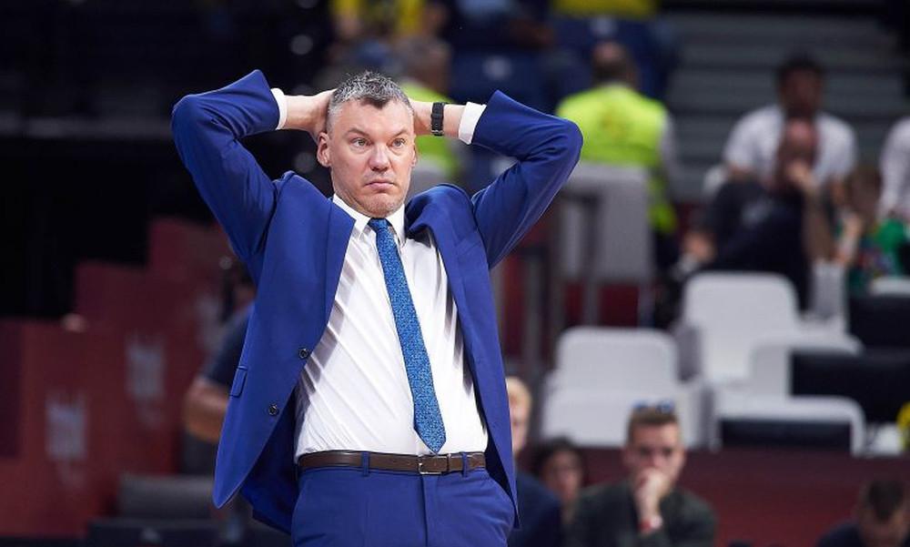 Γιασικεβίτσιους: «Πρέπει να πάρει μια απόφαση η Euroleague»