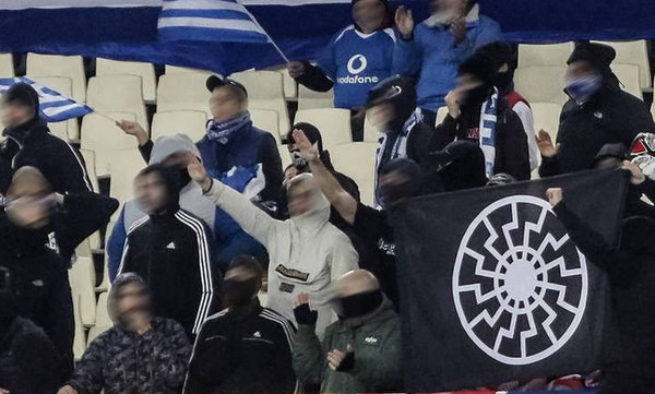 UEFA: Μηδενική ανοχή, ας σταματήσουμε τον ρατσισμό