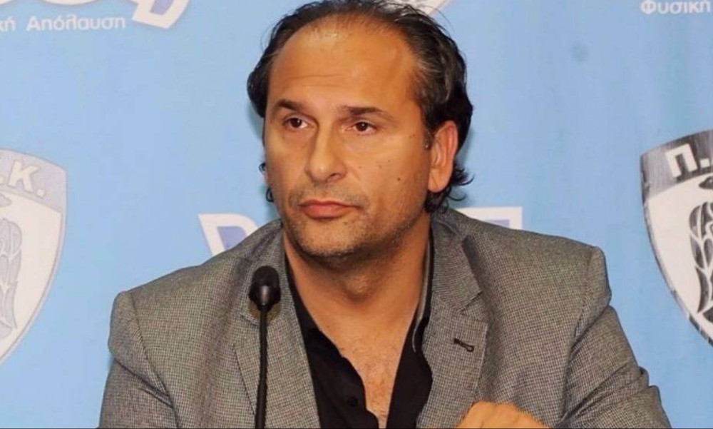 Live η συνέντευξη Τύπου του Μπάνε Πρέλεβιτς (video)
