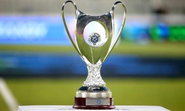 Κύπελλο: Τότε θα γίνουν τα ματς της 3ης αγωνιστικής
