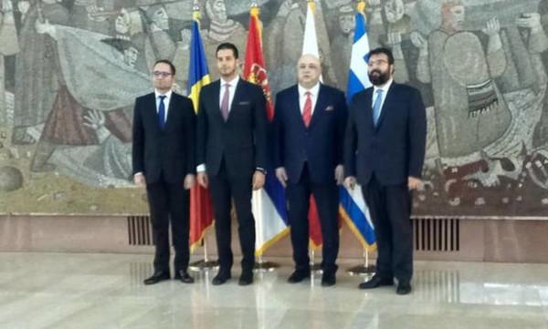 Ελλάδα, Σερβία, Βουλγαρία και Ρουμανία καταθέτουν φάκελο για το Μουντιάλ 2030