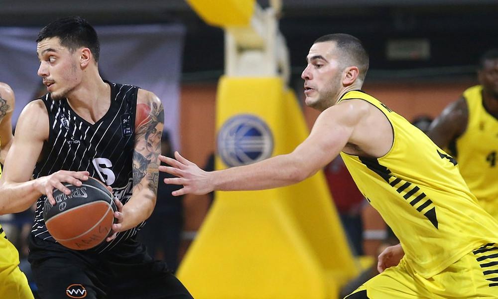 Basket League: Φώτα απόψε στο Περιστέρι, προβολείς αύριο στη Θεσσαλονίκη